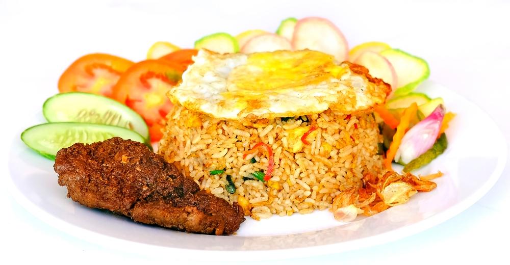 nasi-goreng-rendang